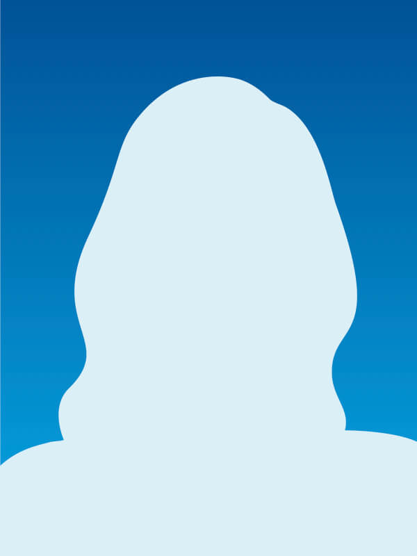 Placeholder silhouette